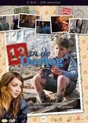 13 in de oorlog 2 dvd