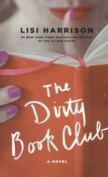 The Dirty Book Club Harrison, Lisi