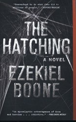 The Hatching Boone, Ezekiel