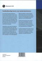 Tandheelkundige kennis voor tandartsassi Duizendstra-Prins, Berry-2