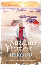 IJskoud Vermeer, Suzanne
