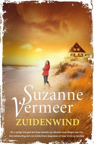 Zuidenwind Vermeer, Suzanne