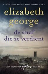 De straf die ze verdient George, Elizabeth