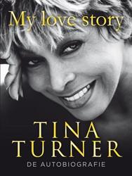 My love story -De autobiografie Turner, Tina