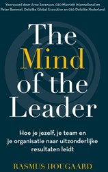 The Mind of the Leader Hougaard, Rasmus