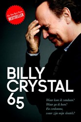 65 CRYSTAL, BILLY
