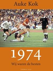 1974 -wij waren de besten Kok, Auke