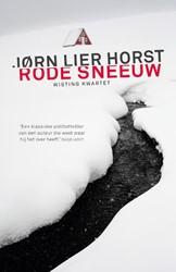 Rode sneeuw Horst, Jorn Lier