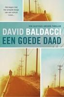 Een goede daad Baldacci, David