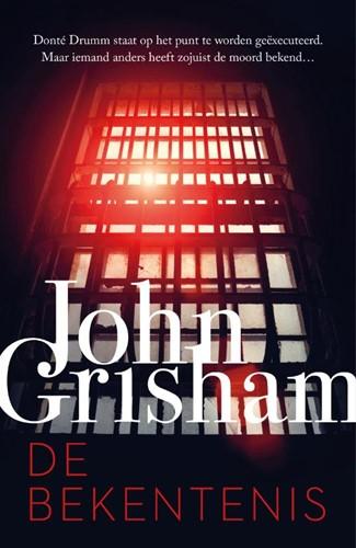 De bekentenis Grisham, John