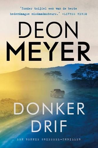 Donkerdrif Meyer, Deon