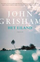 Het eiland Grisham, John