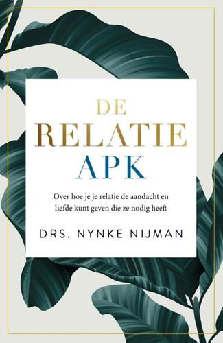 De relatie-apk Nijman, Nynke