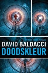 Doodskleur Baldacci, David