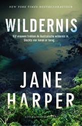 Wildernis Harper, Jane