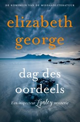 Dag des oordeels -Een Inspecteur Lynley-mysterie George, Elizabeth