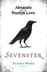 Sevenster Penrhyn Lowe, Alexandra
