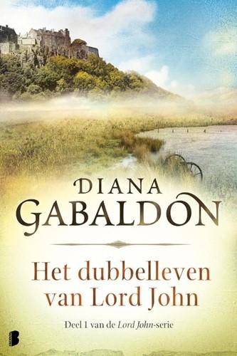 Het dubbelleven van Lord John -Deel 1 van de Lord John-serie Gabaldon, Diana
