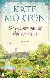 De dochter van de klokkenmaker Morton, Kate