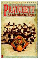 Academische Boys POD Pratchett, Terry