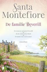 De familie Deverill -De vrouwen van kasteel Deveril l, Als de rododendron bloeit, Montefiore, Santa