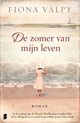 De zomer van mijn leven -In 1938 verandert het leven va n de zeventienjarige Ella voll Valpy, Fiona