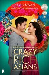 Crazy Rich Asians -Familie is nog gekker dan lief de Kwan, Kevin