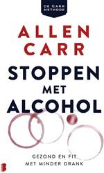 Stoppen met alcohol -Gezond en fit met minder drank Carr, Allen