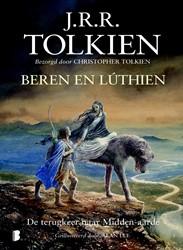 Beren en Luthien -De terugkeer naar Midden-aarde Tolkien, J.R.R.