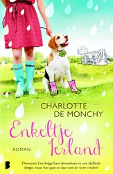 Enkeltje Ierland -Lisa vindt haar droombaan in e en idyllisch dorpje, maar hoe Monchy, Charlotte de