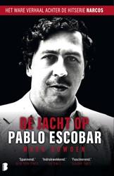 De jacht op Pablo Escobar Bowden, Mark