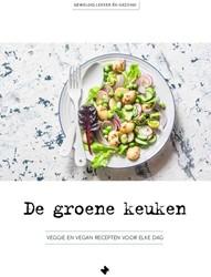 De groene keuken -Veggie en vegan recepten voor elke dag Matthys, Sophie