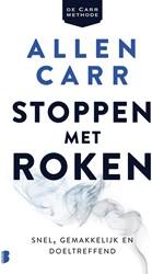 Stoppen met roken -Snel, gemakkelijk en doeltreff end Carr, Allen