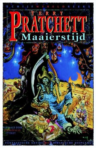 Maaierstijd Pratchett, Terry