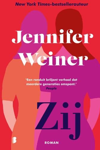 Zij Weiner, Jennifer