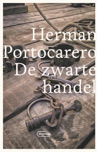 De zwarte handel Portocarero, Herman
