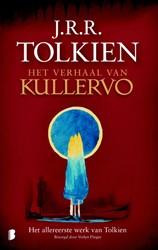 Het verhaal van Kullervo -het allereerste werk van Tolki en Tolkien, J.R.R.