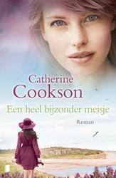 Een heel bijzonder meisje -Een jonge vrouw vlucht voor ha ar tragische verleden... Cookson, Catherine