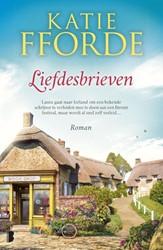 Liefdesbrieven -Laura gaat naar Ierland om een bekende schrijver te verleide Fforde, Katie