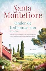 Onder de Italiaanse zon -Een verhaal over verloren lief de en nieuwe kansen tegen de a Montefiore, Santa