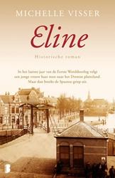 Eline -In het laatste jaar van de Eer ste Wereldoorlog volgt een vro Visser, Michelle