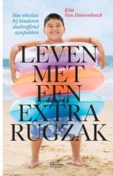 Leven met een extra rugzak -Hoe obesitas bij kinderen doel treffend aanpakken Van Hoorenbeeck, Kim
