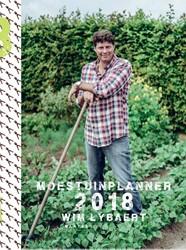 Moestuinplanner 2018 Lybaert, Wim