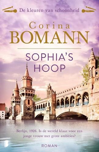 Sophia's hoop -Berlijn, 1926. Is de wereld kl aar voor een jonge vrouw met g Bomann, Corina