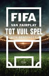FIFA, huis van wantrouwen Bensinger, Ben