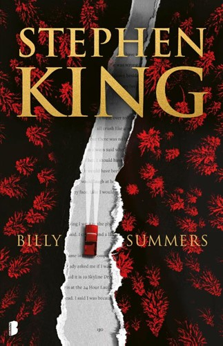 Billy Summers King, Stephen