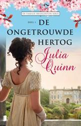 De ongetrouwde hertog Quinn, Julia
