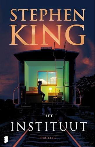 Het Instituut King, Stephen