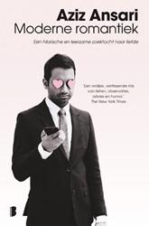 Moderne romantiek -Een onderzoek naar de wereld v an het daten Ansari, Aziz