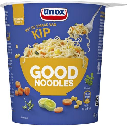 GOOD NOODLES UNOX KIP -SOEPEN 12621701 Stofzuigers